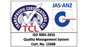 Transpacific Certifications Ltd ISO 9001:2015